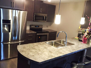 Spacious Urban Village on Whyte Ave 2 Bedroom Condo for Rent