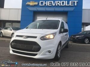 2015 Ford Transit Connect XLT  -  Fog Lamps -  Cruise Control -