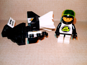 Lego 1462 Galactic Scout, complete with instructions