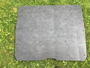 Insulation Pad for Engine Compartment