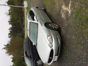 2005 Buick Allure Cxs Sedan