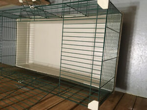Small Pet Kennels