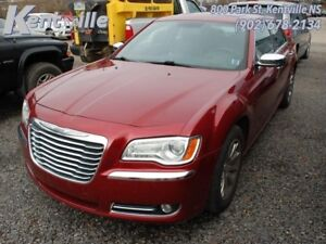 2011 Chrysler 300 Limited  - Leather Seats -  Bluetooth - $90.88