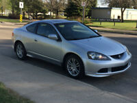 2006 Acura RSX Premium - FULLY LOADED COUPE!