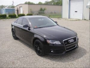 Buying Audi A4