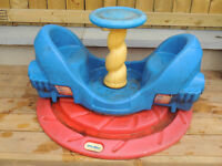 Little Tikes Sit and Spin
