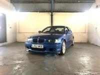 2002 - BMW 330Ci Clubsport 3.0 Sequential (SSG) PX, Swap