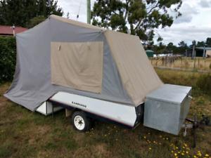 Cub Kamperoo camper
