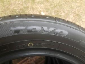 205/55/16 summer tire