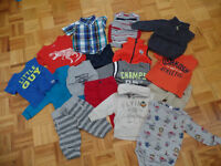 Vêtements Bébé 0-24M! Baby Clothes 0-24M!