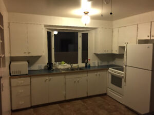 House for rent - across from Kiwanis Park / Cathedral Area