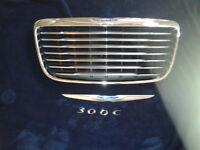 grille and acc.