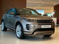 2019 Land Rover Range Rover Evoque P250 R-Dynamic HSE Petrol MHEV SUV Petrol Aut