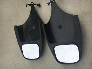 Mirror Entensions for F-150