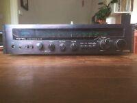 Vintage Rotel amp Rx 402