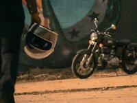 Royal Enfield Classic Military 2020 Modern Retro Classic Motorcycle