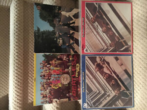 Over 800 Records $5 each or 5 for $20!!! Vinyl LP