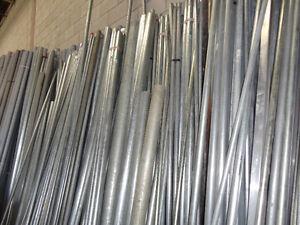 ELECTRICAL CONDUIT (plastic/metallic, Ipex, CSD, Royal Pipe etc)