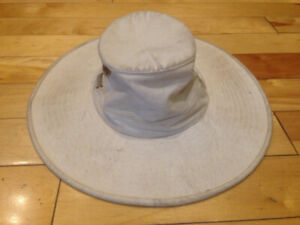 5e959a547923c Tilley Hat - 7 1 4