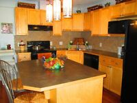 2 Storey Bungalow in AIRDRIE - PETS OK