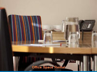 Fully Furnished - ( MARKET PLACE -DE74) Office Space to Let in Castle Donington