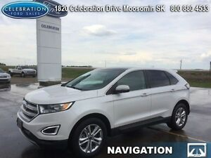 2015 Ford Edge SEL  - Certified - $281.48 B/W