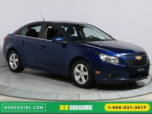 2012 Chevrolet Cruze LT Turbo AUTO A/C GR ELECT MAGS