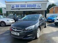 2012 Vauxhall Astra ACTIVE HATCHBACK Petrol Manual