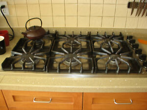 Help wanted- Enlarge quartz counter for new cooktop Peterborough Peterborough Area image 1