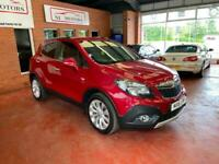 VAUXHALL MOKKA 1.6 CDTI AUTOMATIC 1 OWNER from new