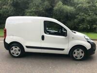 2019 Fiat Fiorino 1.3 16V Multijet Tecnico Van PANEL VAN Diesel Manual