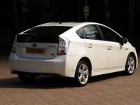 2010 10 TOYOTA PRIUS 1.8 T SPIRIT VVT-I 5D AUTO 99 BHP