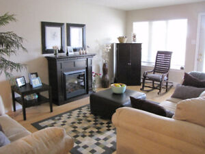 LARGE 2 BEDROOM CONDO STYLE APARTMENT 1ST FLOOR WITH HEAT PUMP