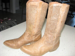 American Eagle Western Boots   Size 10
