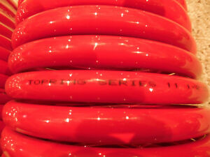 "AIR HOSE SELF-STORING NYLON ½"" x 25' MNPT  Brand New  2 for 1 Kitchener / Waterloo Kitchener Area image 3"