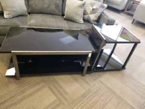 Coffee table and 2 end tables 51313468