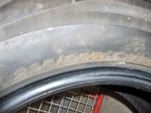 1 - Weathermaxx  Summer tire P225/65r17 like new $75 OBO
