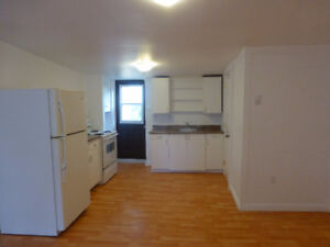 One Bedroom Apartment - 222 Welsford St., Pictou
