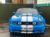2011 Ford Mustang 5.0 V8 GT (Custom Pack) 3dr
