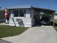 ZEPHYRHILLS FLORIDA MOBILE HOME