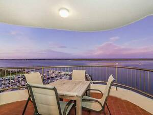 Spectacular views of the Broadwater! Runaway Bay Gold Coast North Preview