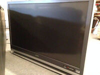 50 inch Sony Grand WEGA LCD TV