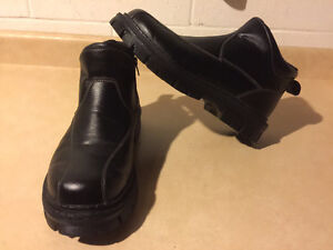 Men's Tower Warm Slip-On Boots/Shoes Size 10