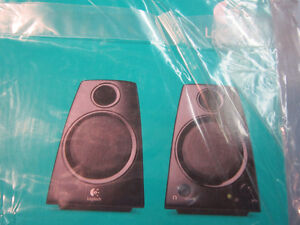 NEW Logitech Speakers Z130 Black Unopened. Computers, MP3 Player Kitchener / Waterloo Kitchener Area image 3