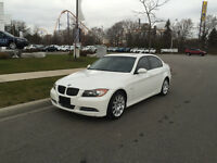 2008 BMW 335i, 6-Speed Manual, Loaded, Like New Condition!!!