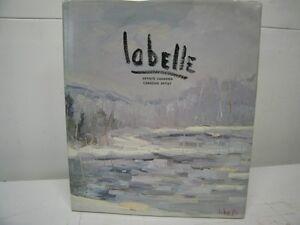 Fernand Labelle, artiste peintre