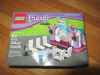 2 new Lego Friends sets - ALL NEW- indidvidually priced