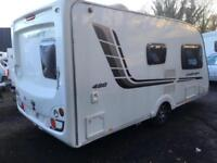 ☆ 2010/11 SWIFT CHALLENGER 480 SE ☆ 2 BERTH TOURING CARAVAN ☆ IMMACULATE 4 YEAR☆