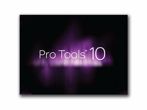 Licence pro tools 10-11-12