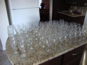98 Wine Glasses